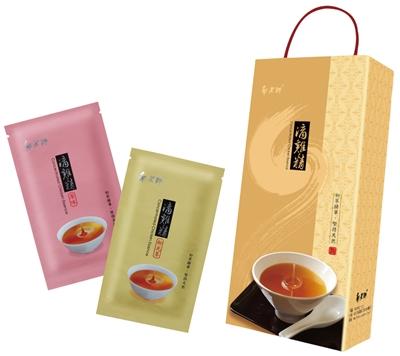孕期營養品:郭老師養生滴雞精(原味)