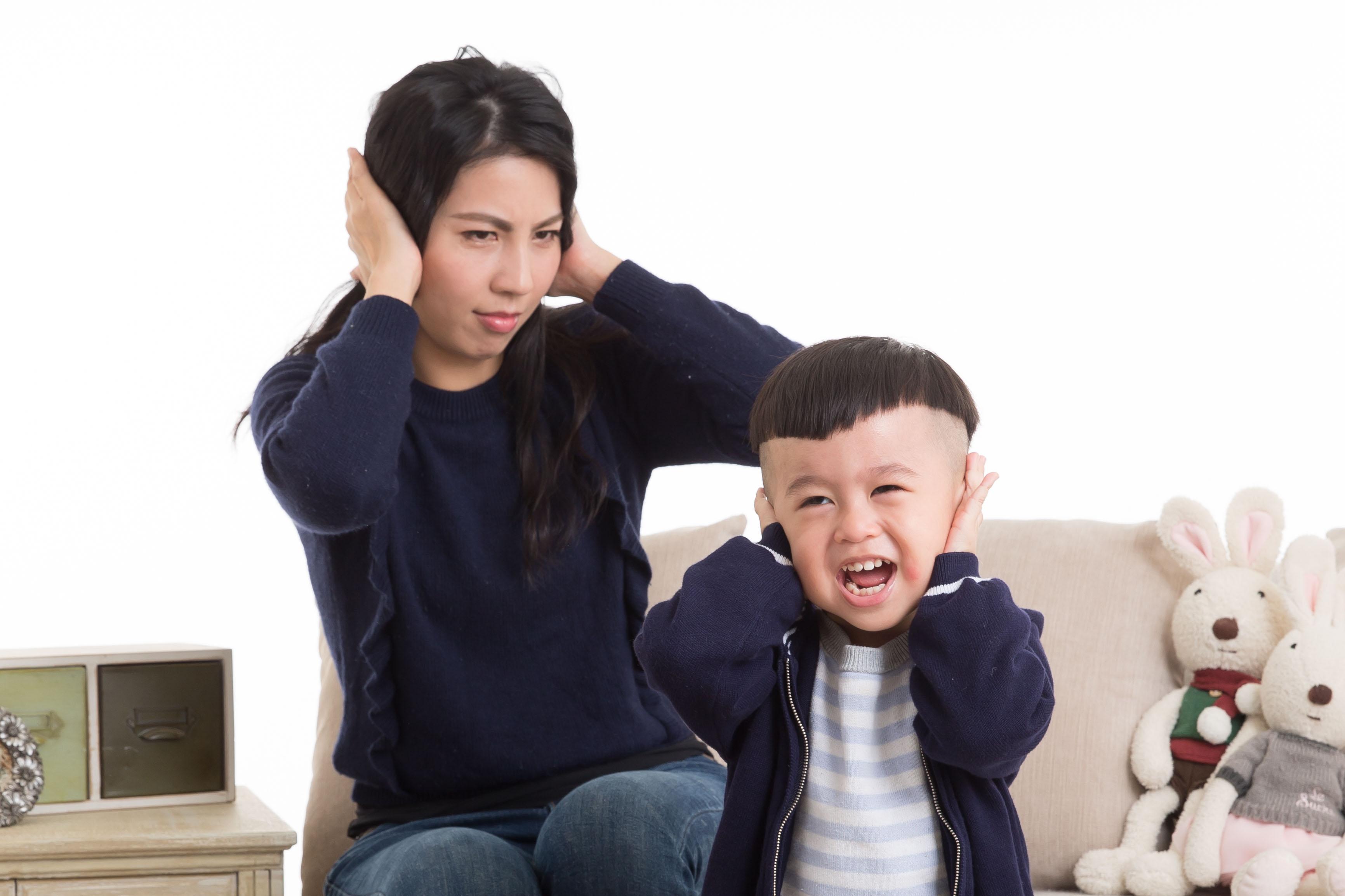 媽媽可以生氣、不耐煩、抱怨、傷心、哭泣、沒耐心、拒絕孩子嗎?答案是,當然通通都可以!