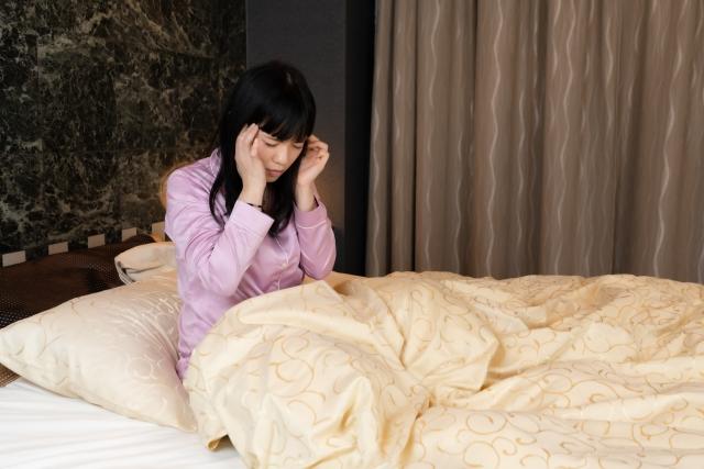 在台灣被喻為「成長之母」的吳娟瑜老師,在其著作《想法一改變,壓力就不見》提到,這種失眠的經驗相信大家都有過,後來我是怎麼調整回來的呢?