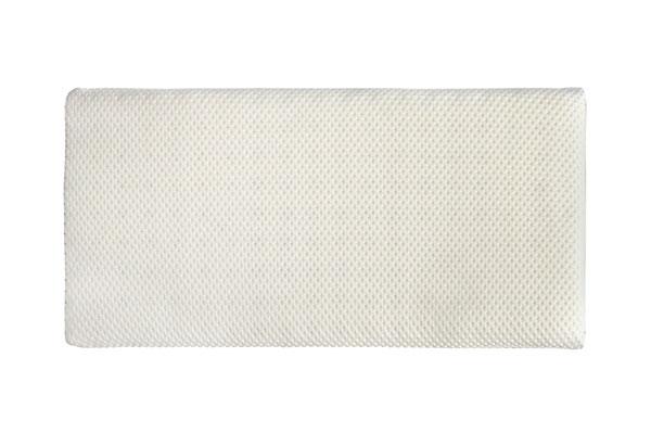 枕頭:西班牙MyBabyMattressAir3D天然乳膠枕