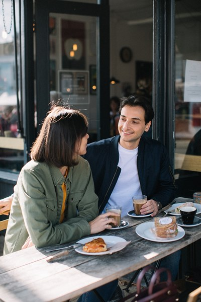 心理學家德瓦斯拉強調,個性與咖啡類型並非完全畫上等號,習慣喝黑咖啡的人,有時候也可能會嘗試簡單的即溶咖啡,更有不少人習慣數種咖啡交替著喝。