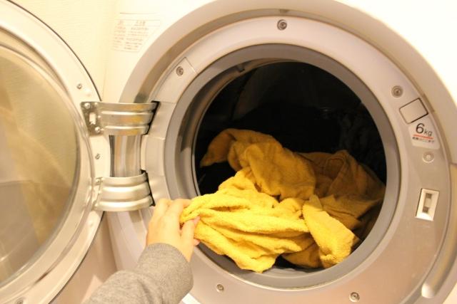 「滾筒式洗衣機」對幼童的3個潛在危險