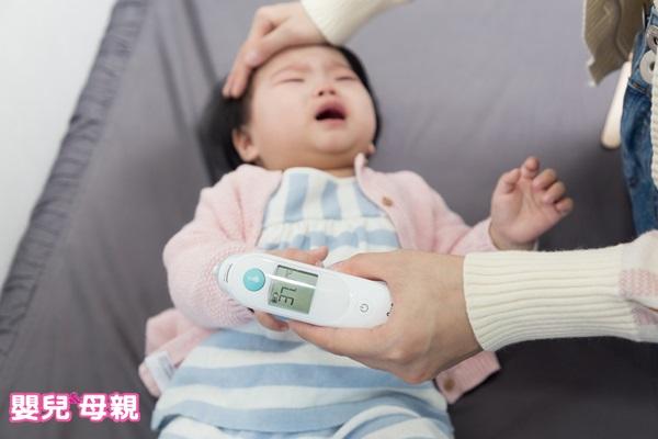 常見小兒疾病