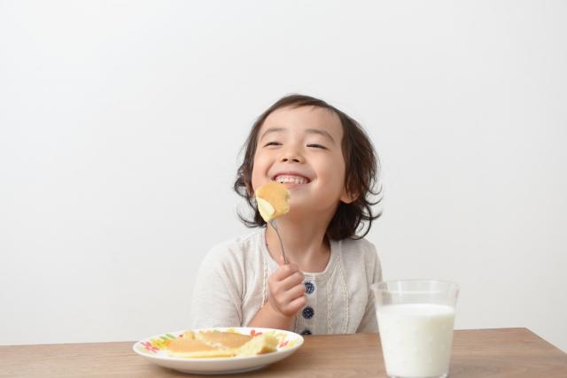 長高的大前提是飲食均衡,不要只偏重某一種營養素。
