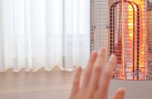 電器:電暖器、電暖扇不能當曬衣服的工具