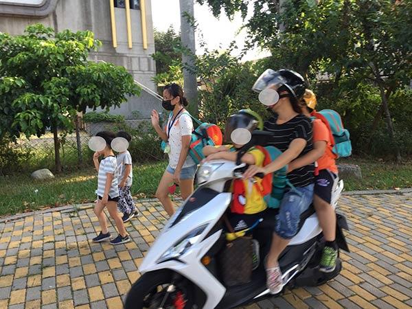 台灣未成年人事故傷害死傷的排名高居第7位(共33國),其中機動車交通事故死傷更是高居第2名!造成經濟與社會的重大負擔。