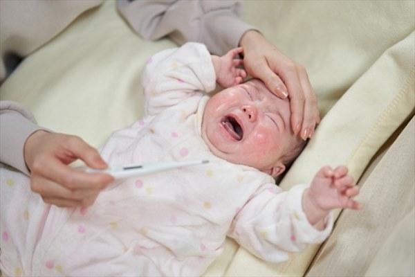 4歲以下的嬰幼兒感染「流行性腦脊髓膜炎」的比例佔了3成