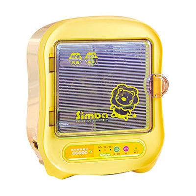 紫外線消毒鍋推薦 - 美弗紫外線負離子殺菌烘乾機