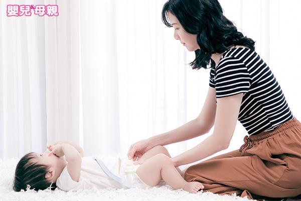 寶寶戒尿布
