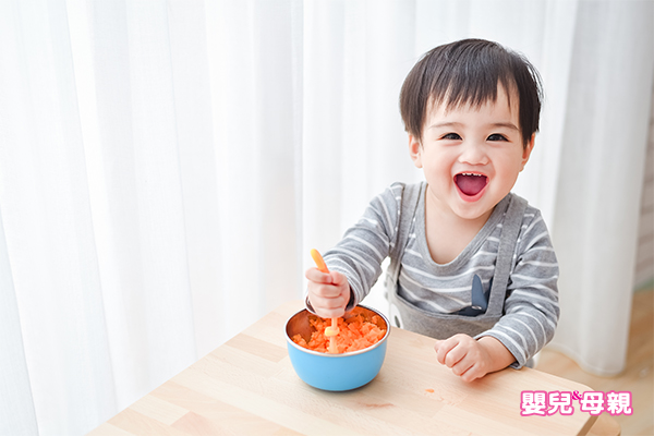 飲食攝取足夠蔬果有利親子關係