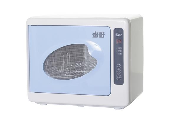 紫外線消毒鍋推薦 - 奇哥 紫外線消毒烘乾機