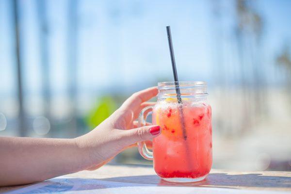 罹患子宮肌瘤的女性常常疑問到底吃冰會不會養大肌瘤?
