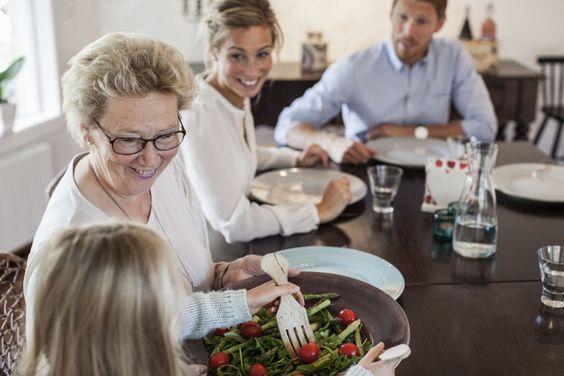 雙魚婆婆通常到了這些年紀,已經不想再把重心放在整頓家庭、管媳婦上,她們還有很多想去做的事情