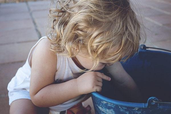 影響小孩佔有慾的因素
