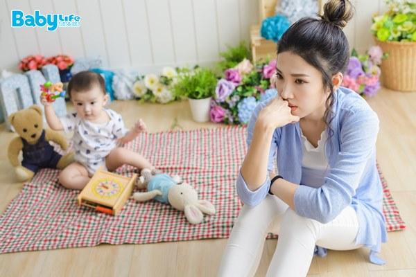 介紹一個值得推崇的媽媽類型─「留白媽媽」。