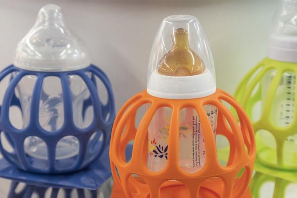 寶寶奶瓶怎麼選