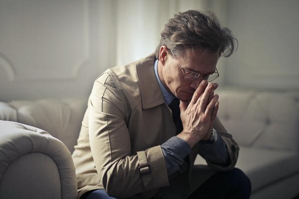 男性更年期:男性從40~55歲開始,就可能會出現男性更年期的症狀。