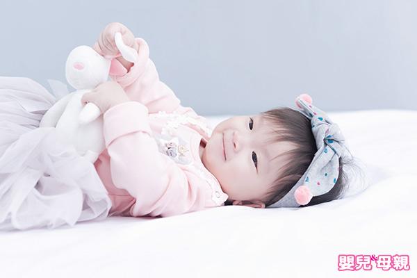 寶寶愛討抱是因缺乏安全感嗎?