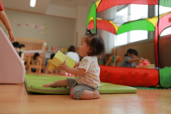 托嬰中心虐童頻傳,期盼政府重視