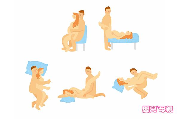 孕期性行為