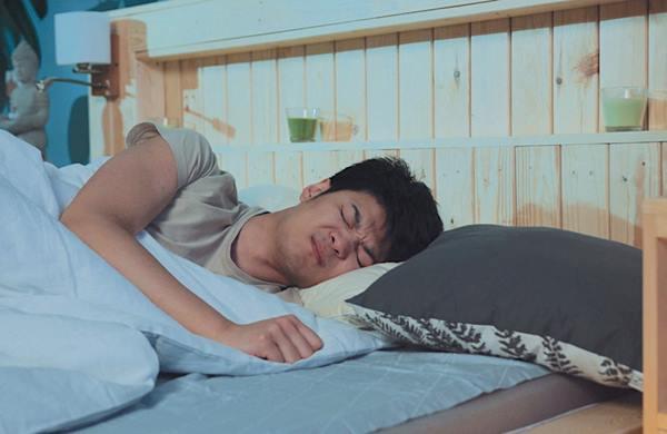 做夢不會影響睡眠