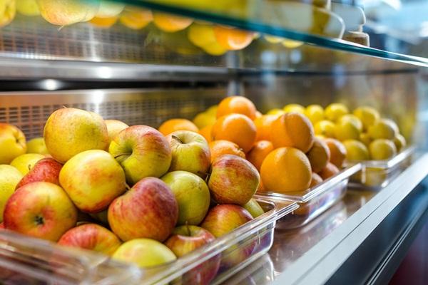 常見飲食迷思:建議每天吃3份蔬菜、2份水果