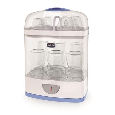 蒸氣&烘乾消毒鍋推薦 - HICCO2合1電子蒸氣消毒鍋