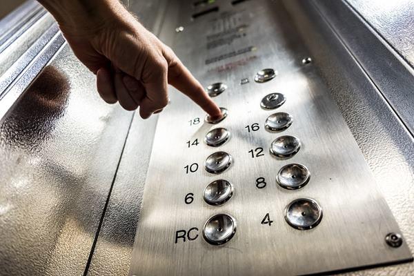 電梯易有夾傷、落單情形