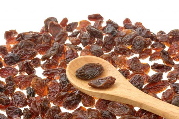 可以吃葡萄乾或葡萄來補充鐵質嗎?