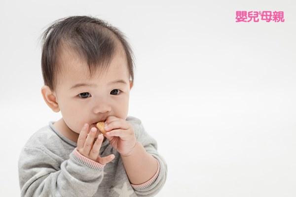 米餅中若有重金屬,攝取過多對寶寶有害
