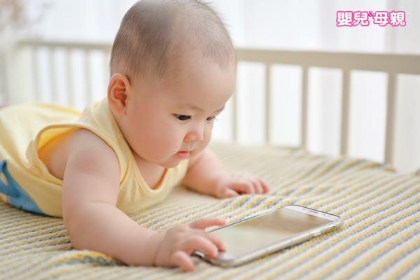 不讓手機成為幼童玩伴,遠離近視的威脅