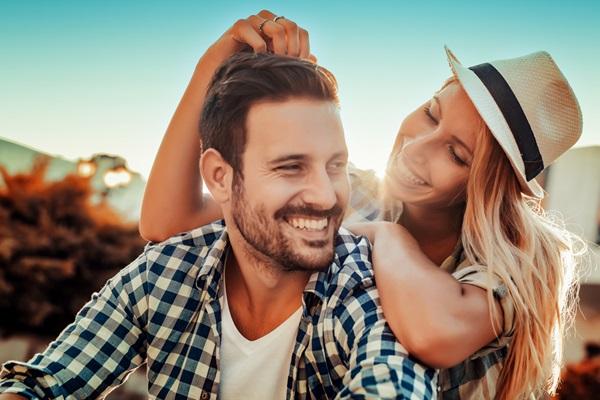 真愛關係會有的幾個特質,這也是我觀察許多幸福夫妻的共通之處