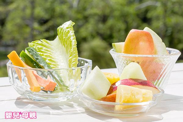 孕婦吃水果應該注意什麼?