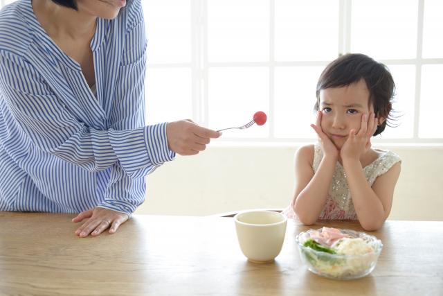 偏挑食容易導致兒童營養不均衡,而缺乏鋅又容易使食慾減低,會造成兒童在營養與偏挑食行為的負向循環。