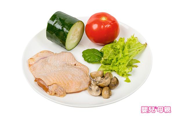 孕期私房菜材料和作法