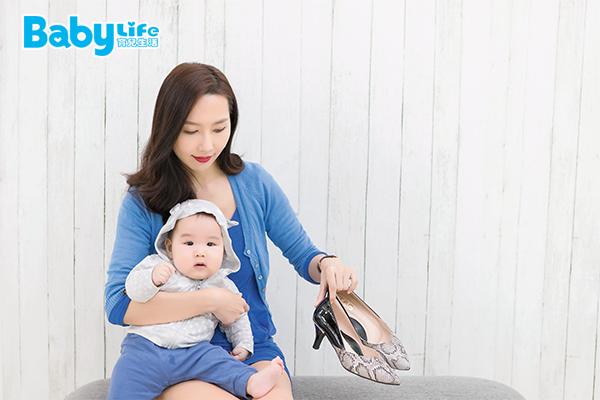 穿回高跟鞋的第一步!產後核心訓練運動