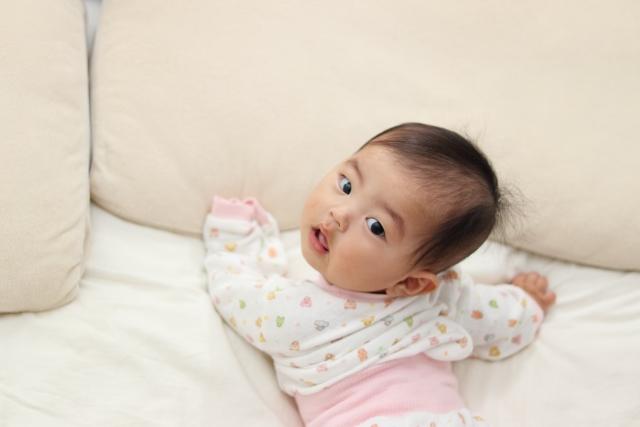 寶寶猝死前,會經過掙扎期,想發出求救訊號!多些注意,就能減少嬰兒猝死帶來的遺憾!