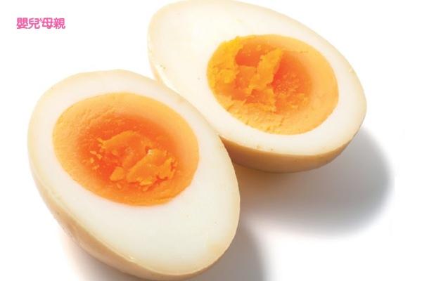 幫水煮蛋調味