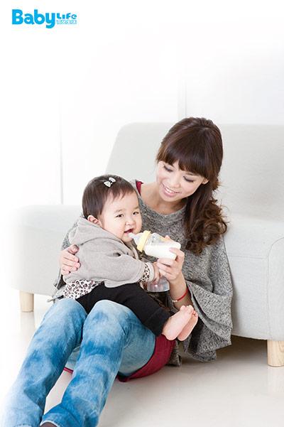有兼職工作的媽媽們,比起全職工作或完全不工作的媽媽較為快樂