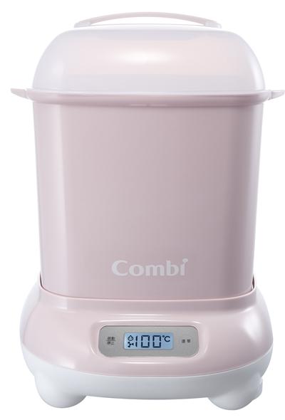 蒸氣&烘乾消毒鍋推薦 - COMBI  PRO高效消毒烘乾鍋