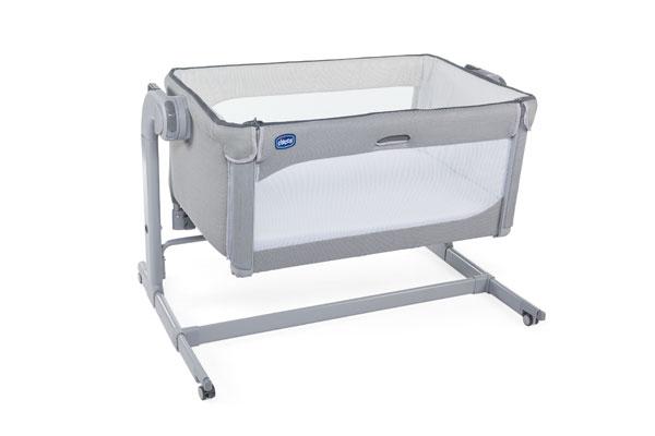 嬰兒床:Next2MeMagic多功能親密安撫嬰兒床邊床