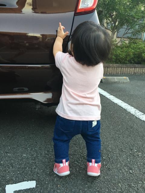 幼童判斷力不足,易因視線死角遭車撞