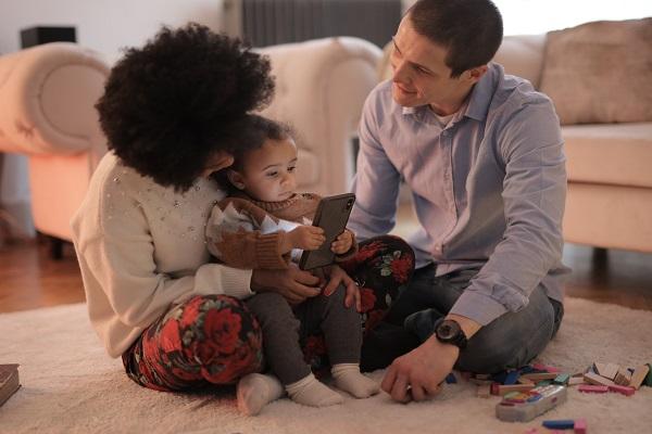 家長不要將孩子的任何重要個人資訊公開