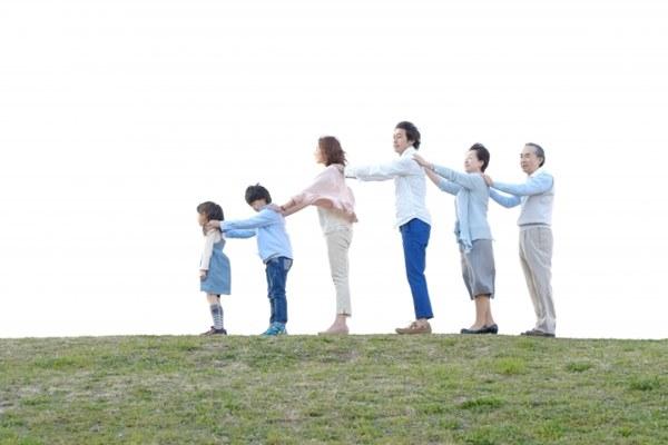 尋找能與你一起育兒的後援團隊