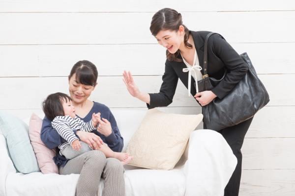 職場媽咪最煩惱的事情,莫過於是孩子托育的問題。