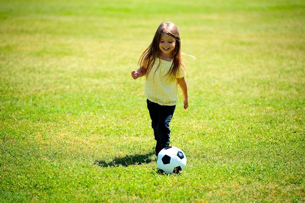 4、5歲孩童動作協調問題易被忽略