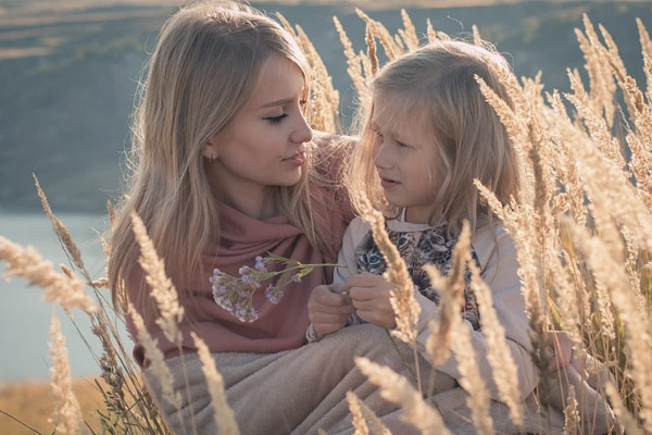 父母面對說謊的小孩該怎麼辦?