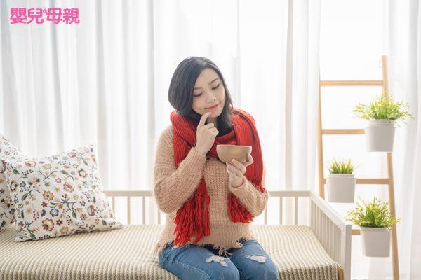 大寒養生:適合孕婦喝的冬季養生湯品&茶飲