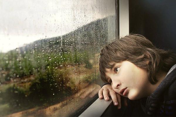 分離焦慮是兒童社交的誘因之一