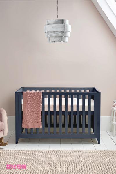 嬰兒寢具要注意使用安全守則